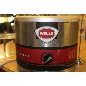 Wells-U-WEL-LLW-7-21