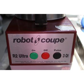 Robot Coupe-U-ROB-R2ULTRA-23
