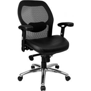 Flash Furniture-FLA-LF-W42-L-GG-21