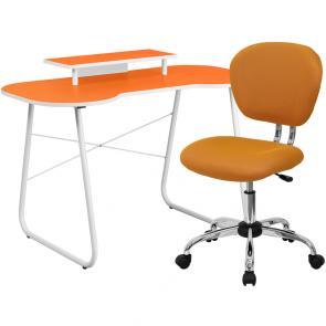 Flash Furniture-FLA-NAN-6-GG-21