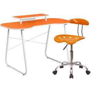Flash Furniture-FLA-NAN-6LF-GG-21