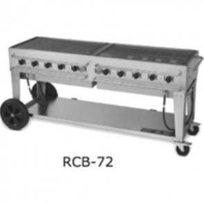 Crown Verity-CRO-RCB-72-LP-21