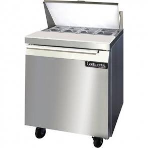Continental Refrigerator-CON-SW27-8-21