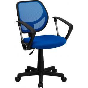 Flash Furniture-FLA-WA-3074-BL-A-GG-21