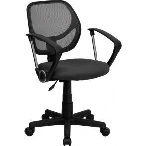 Flash Furniture-FLA-WA-3074-GY-A-GG-21