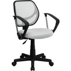 Flash Furniture-FLA-WA-3074-WHT-A-GG-21