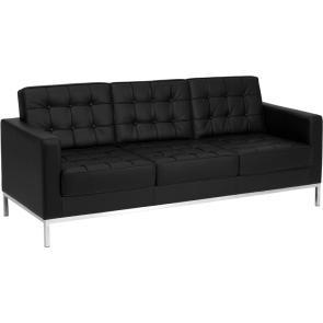 Flash Furniture-FLA-ZB-LACEY-831-2-SOFA-BK-GG-21